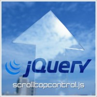 jQuery scrolltopcontrol.jsサムネイル画像